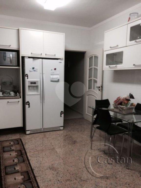 Venda Sobrado São Paulo Jardim Avelino REO97840 8