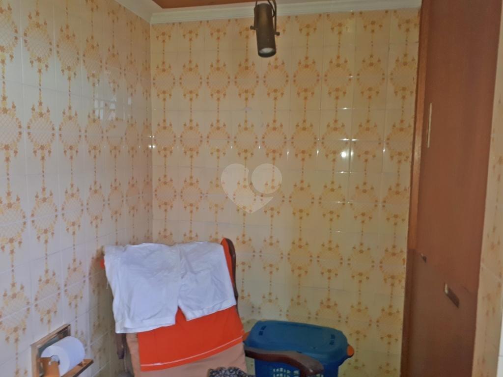 Venda Casa São Paulo Jardim Paulistano REO97853 47