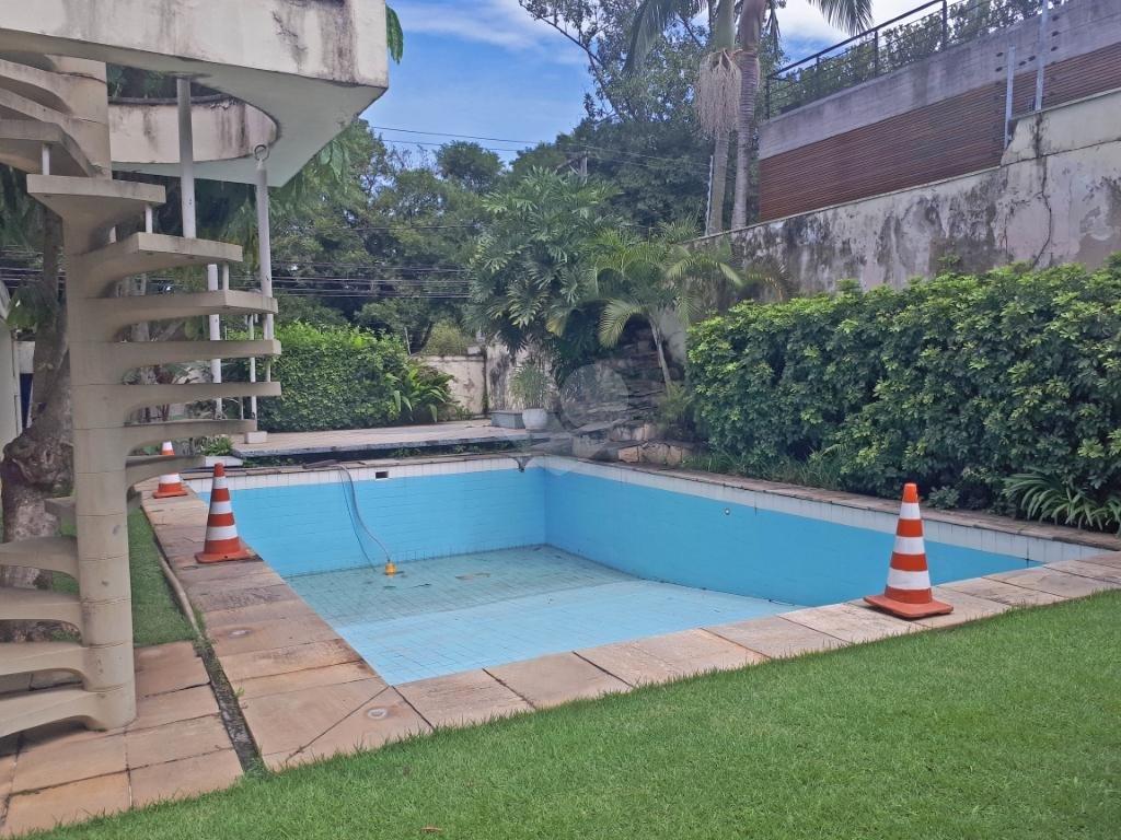Venda Casa São Paulo Jardim Paulistano REO97853 34