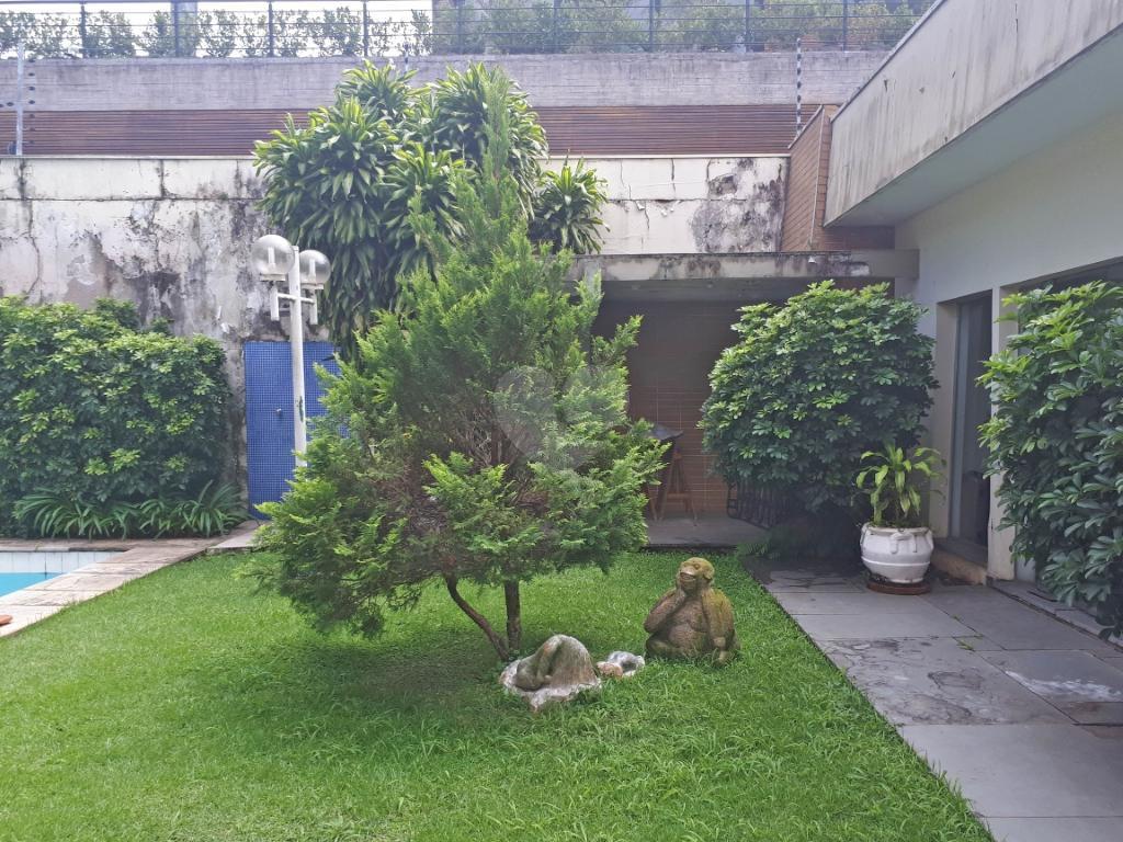 Venda Casa São Paulo Jardim Paulistano REO97853 35