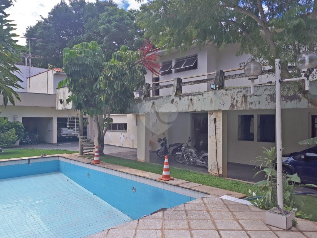 Venda Casa São Paulo Jardim Paulistano REO97853 37