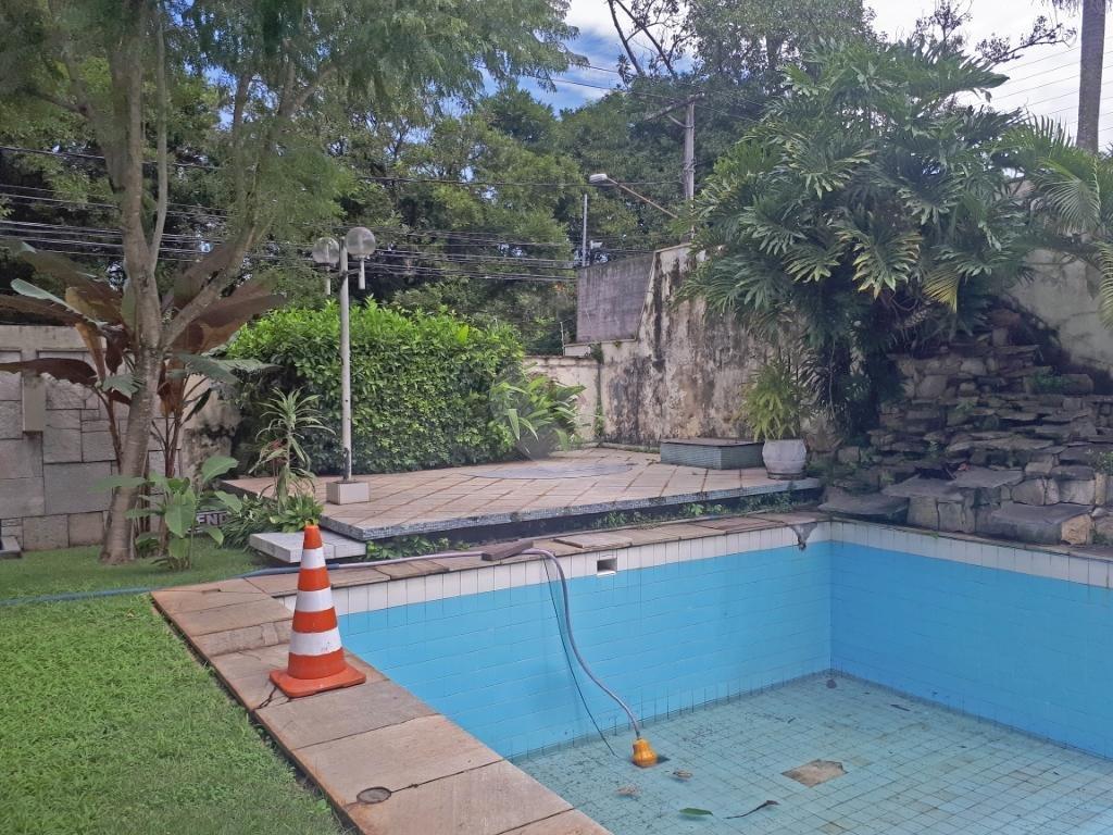 Venda Casa São Paulo Jardim Paulistano REO97853 36