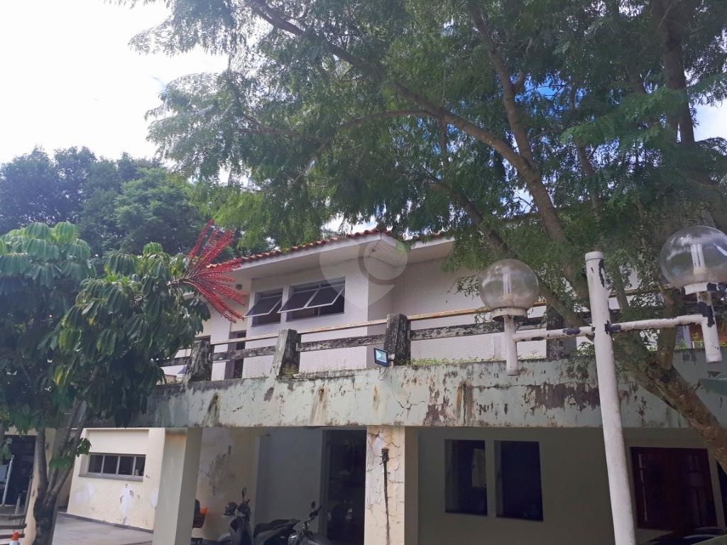 Venda Casa São Paulo Jardim Paulistano REO97853 49