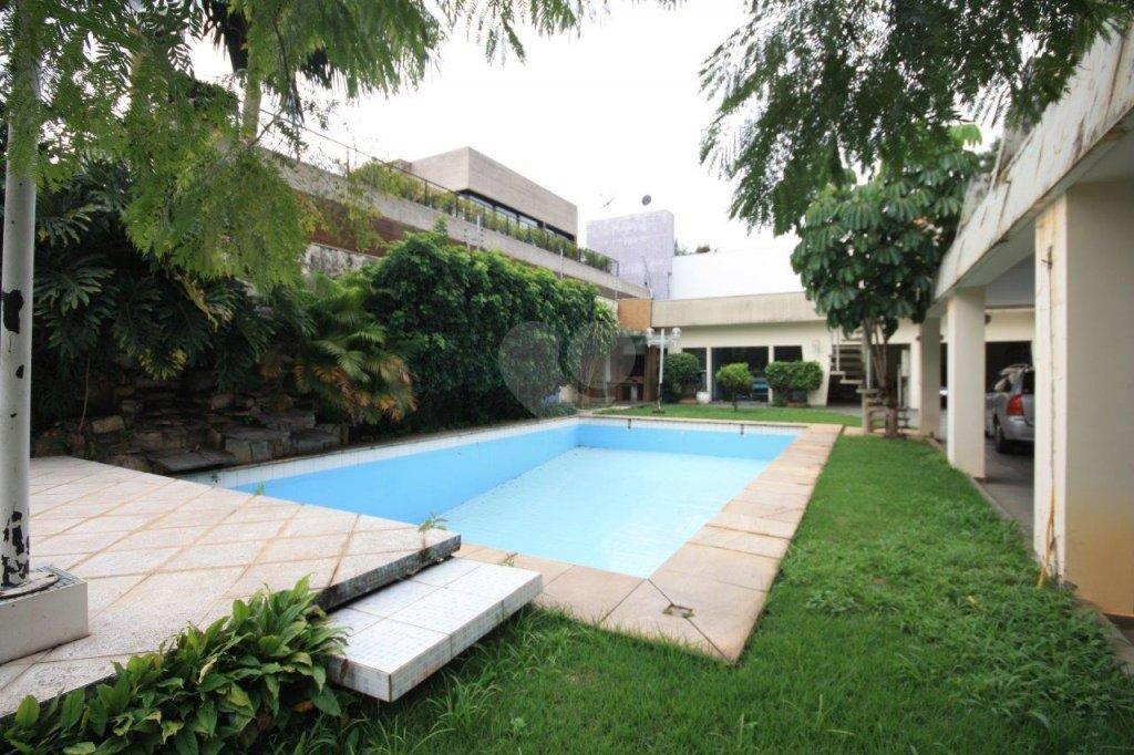 Venda Casa São Paulo Jardim Paulistano REO97853 3