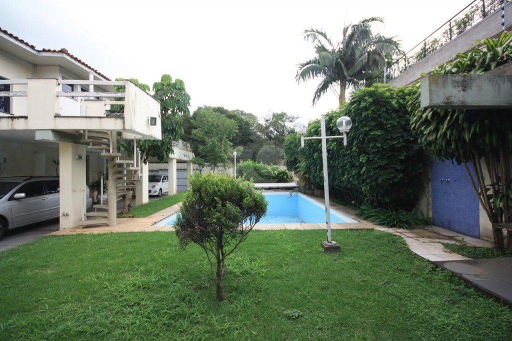 Venda Casa São Paulo Jardim Paulistano REO97853 4