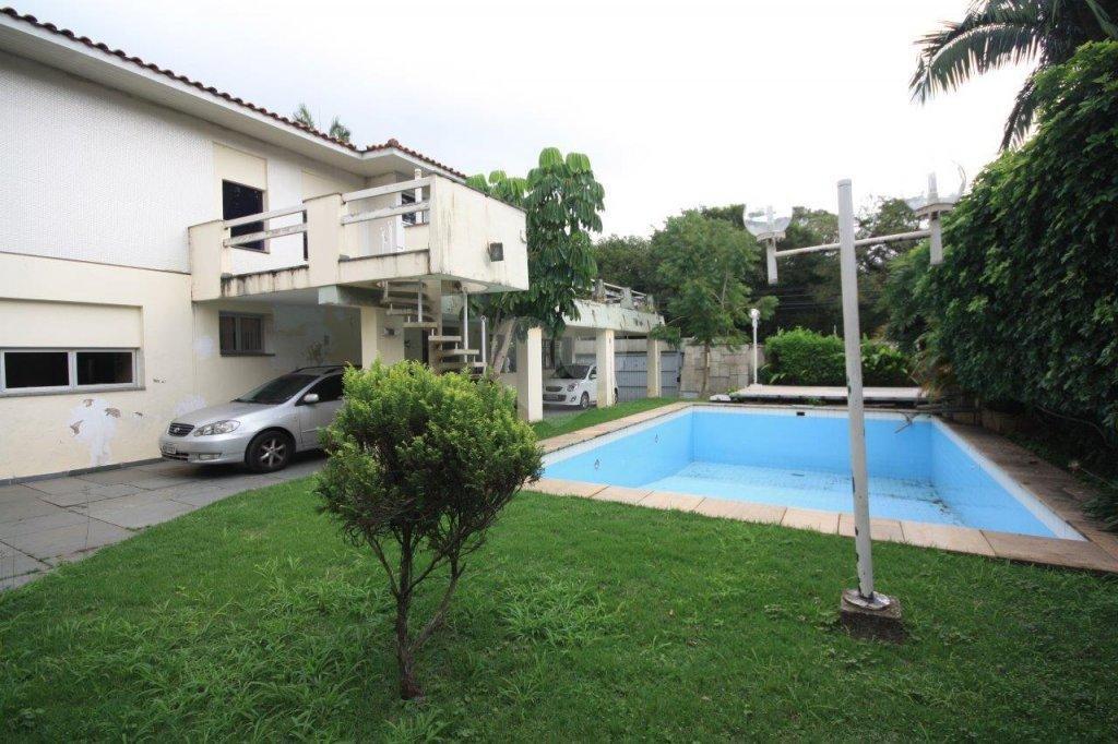 Venda Casa São Paulo Jardim Paulistano REO97853 6