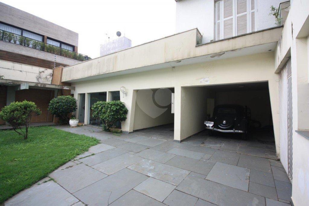 Venda Casa São Paulo Jardim Paulistano REO97853 8