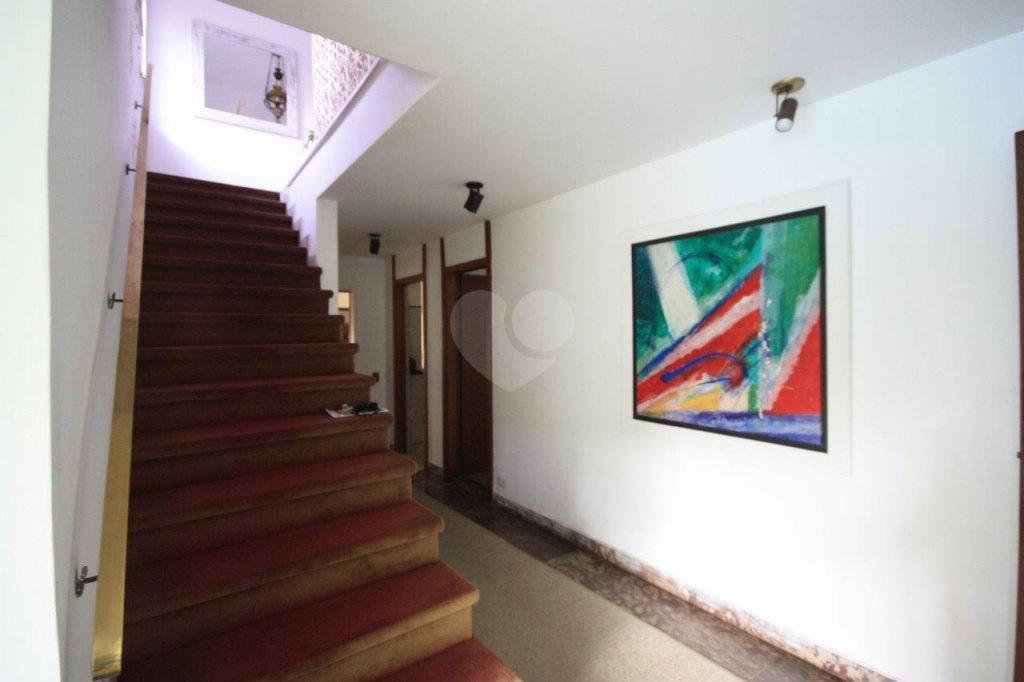 Venda Casa São Paulo Jardim Paulistano REO97853 9