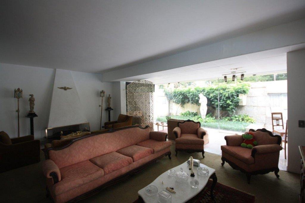 Venda Casa São Paulo Jardim Paulistano REO97853 10