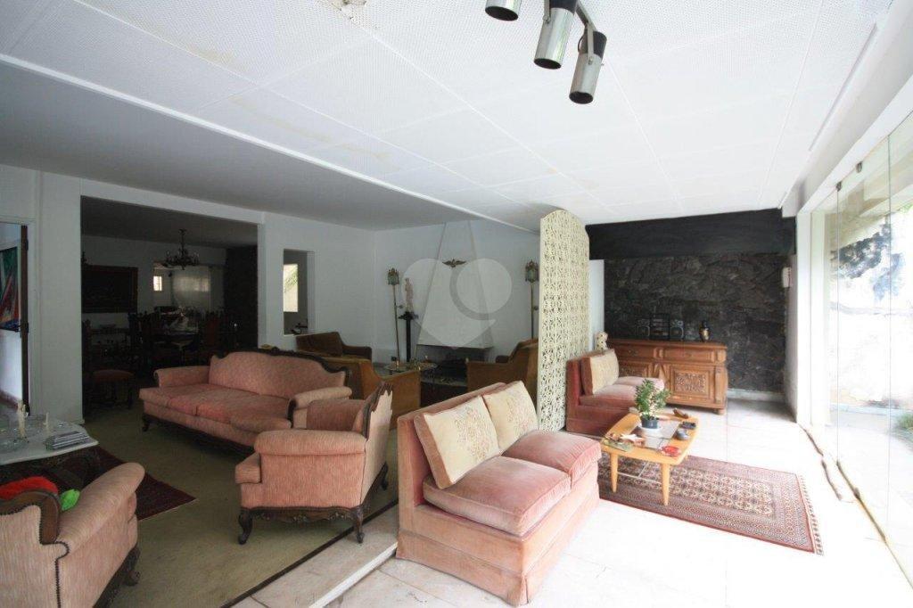 Venda Casa São Paulo Jardim Paulistano REO97853 12