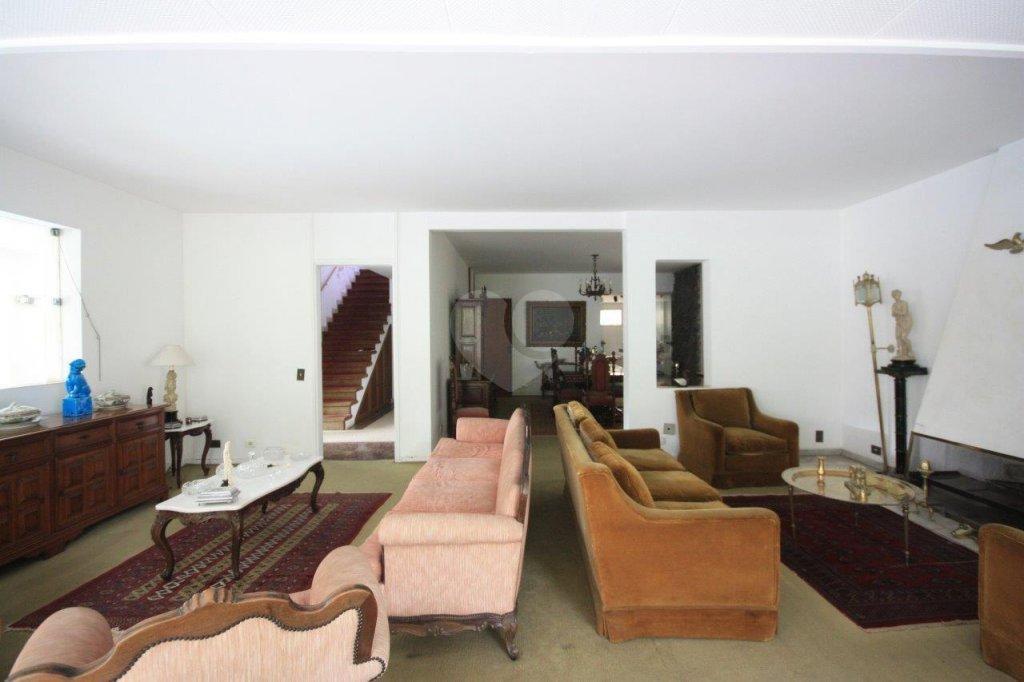 Venda Casa São Paulo Jardim Paulistano REO97853 13