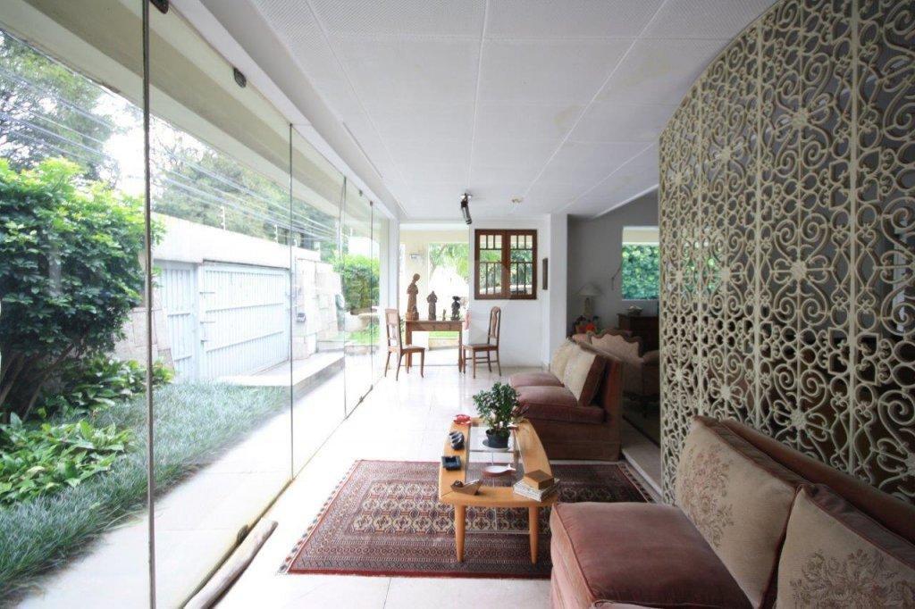 Venda Casa São Paulo Jardim Paulistano REO97853 1