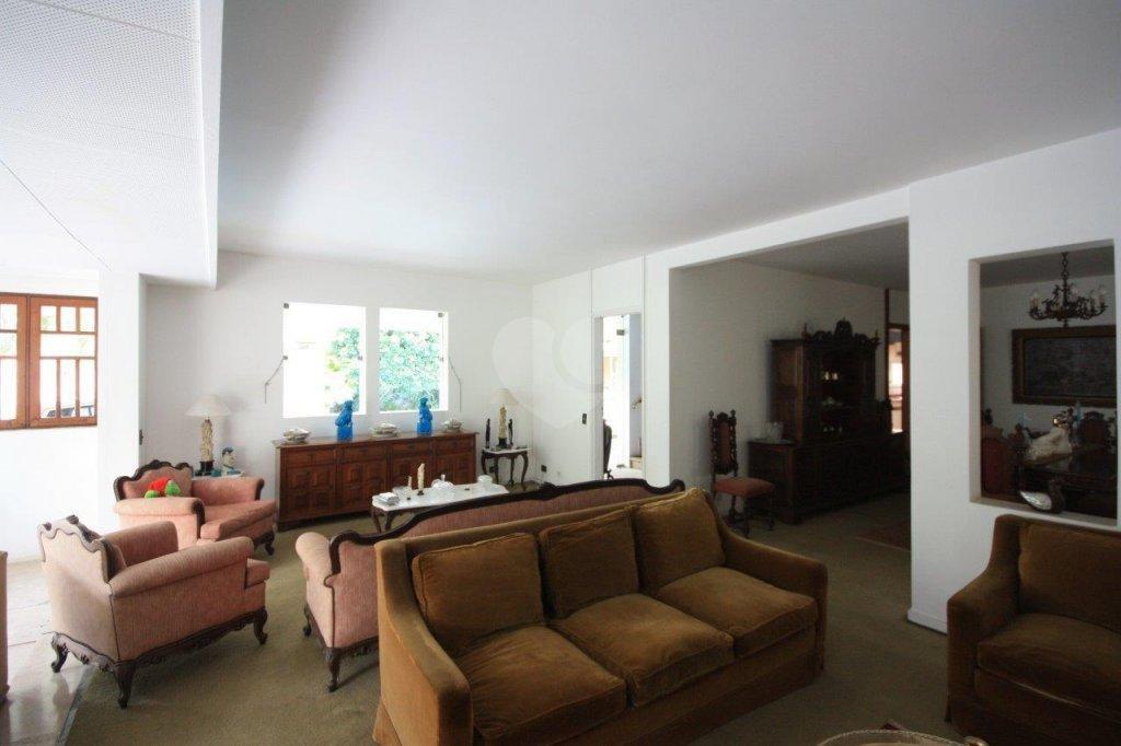 Venda Casa São Paulo Jardim Paulistano REO97853 14