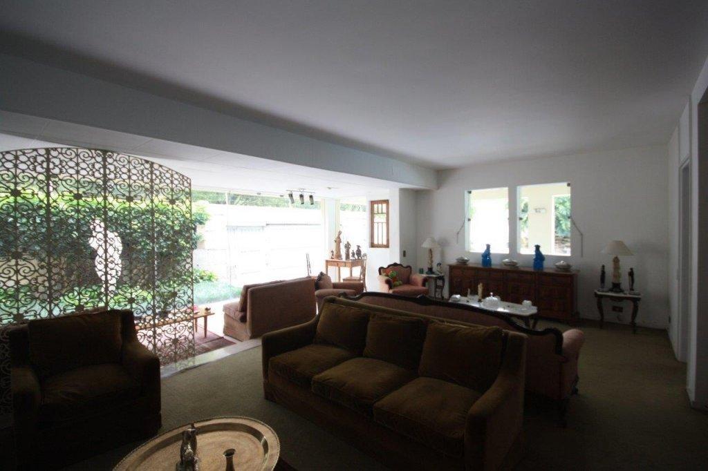 Venda Casa São Paulo Jardim Paulistano REO97853 15
