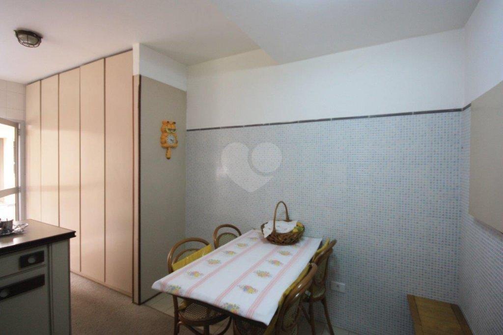 Venda Casa São Paulo Jardim Paulistano REO97853 20