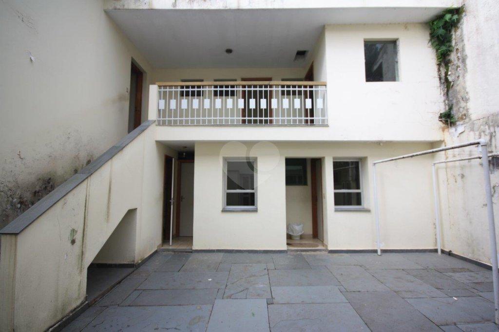 Venda Casa São Paulo Jardim Paulistano REO97853 22