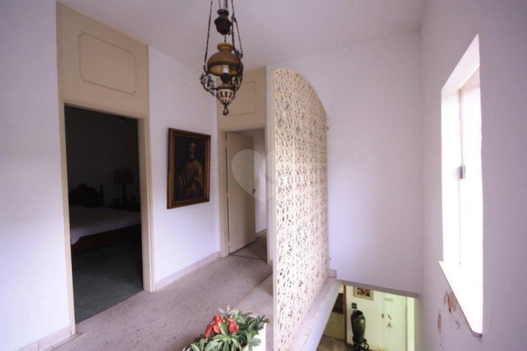 Venda Casa São Paulo Jardim Paulistano REO97853 25