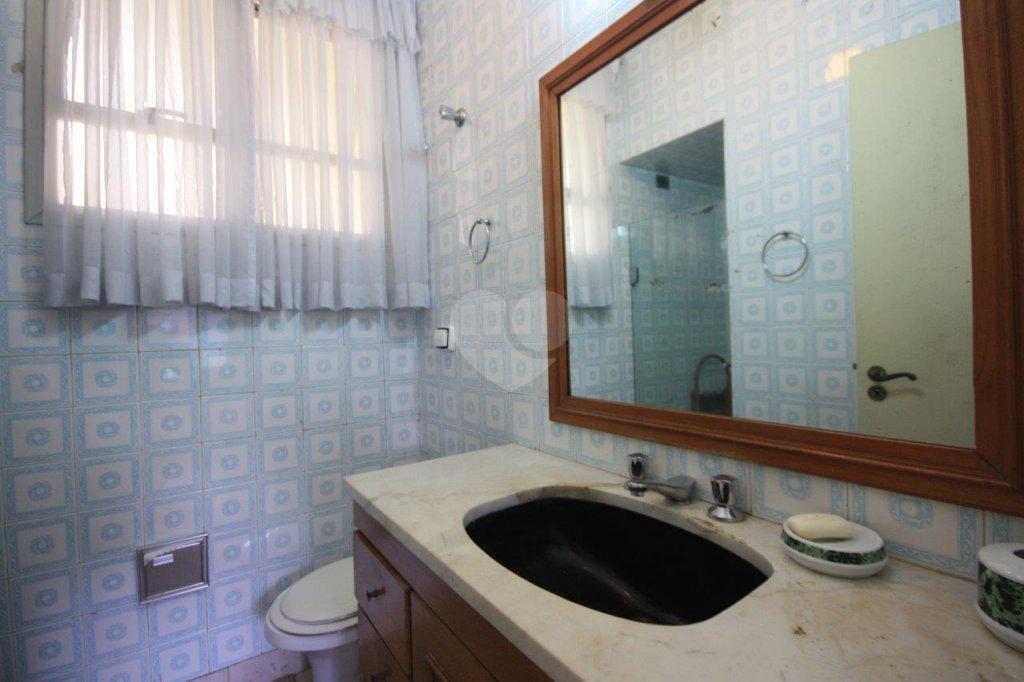 Venda Casa São Paulo Jardim Paulistano REO97853 26