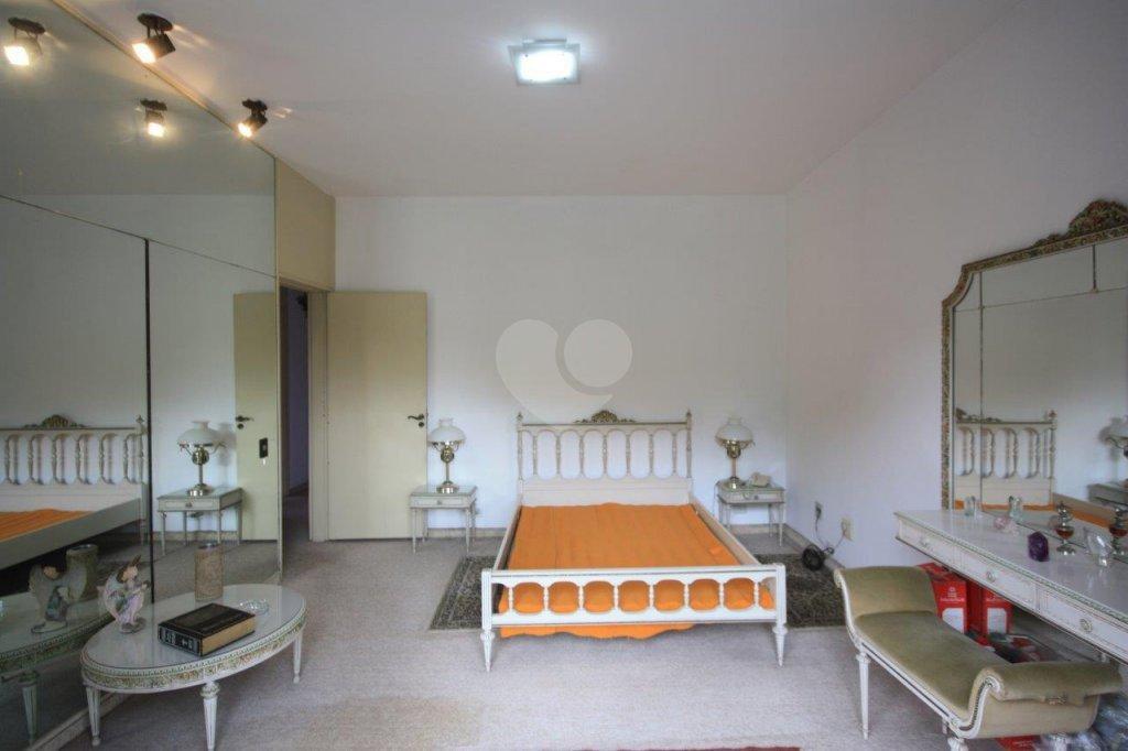 Venda Casa São Paulo Jardim Paulistano REO97853 30