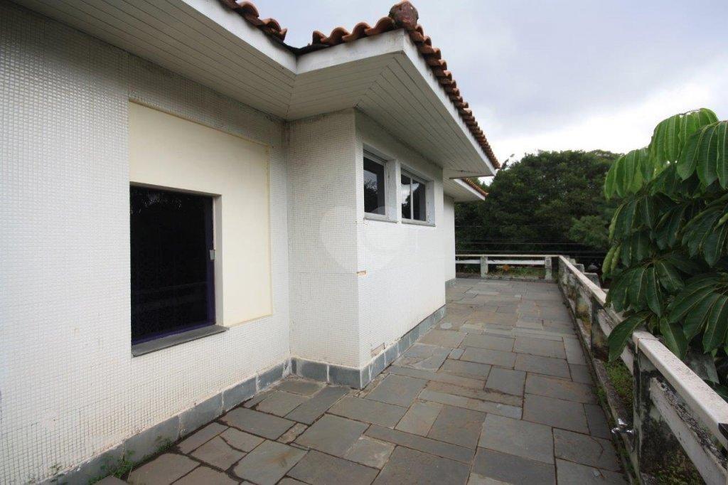 Venda Casa São Paulo Jardim Paulistano REO97853 31