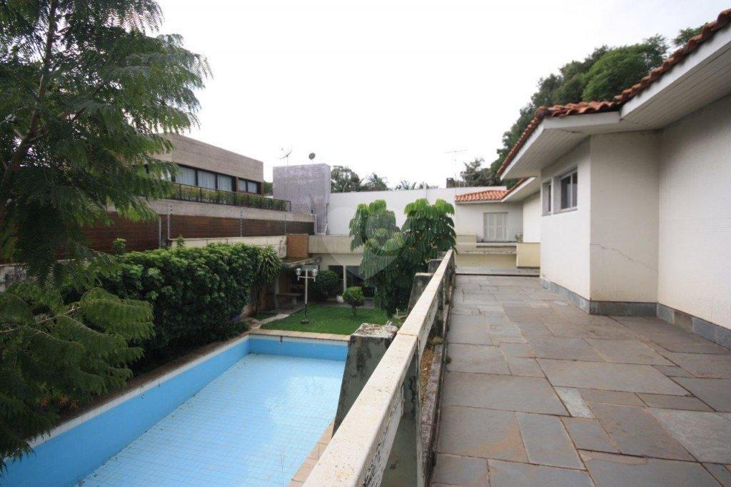 Venda Casa São Paulo Jardim Paulistano REO97853 32