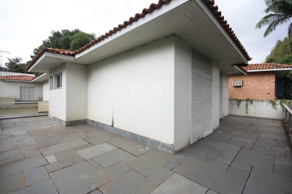 Venda Casa São Paulo Jardim Paulistano REO97853 33