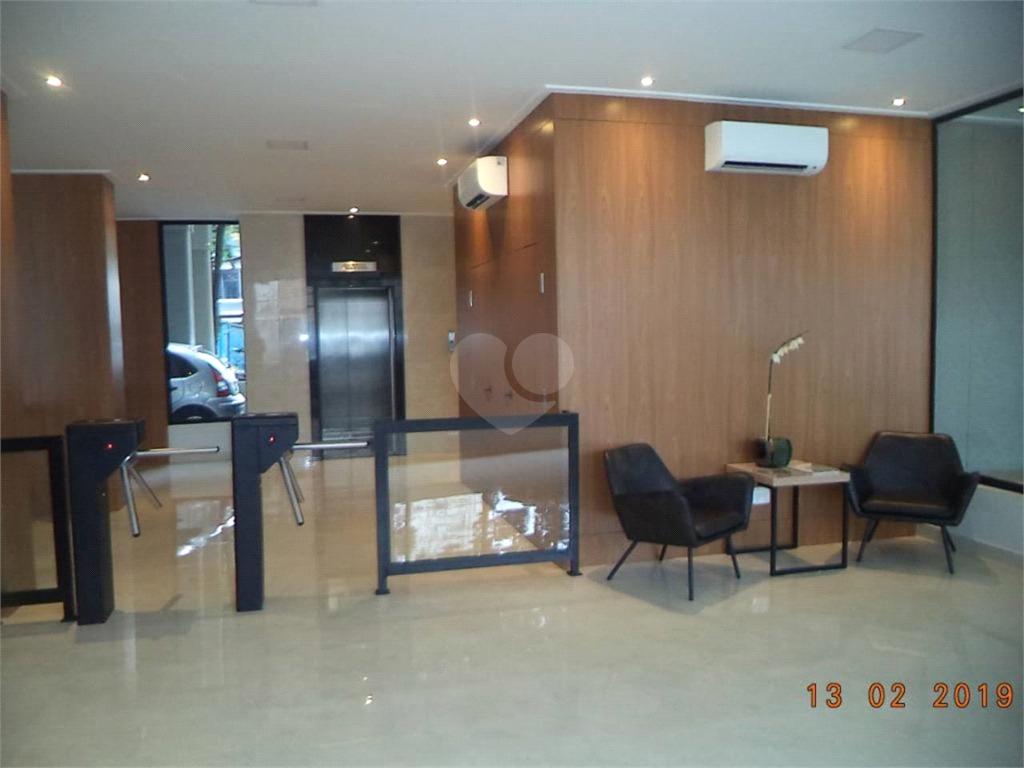 Venda Salas São Paulo Cidade Monções REO98040 19