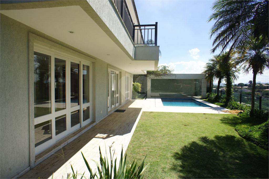 Venda Casa São Paulo Jardim Guedala REO98120 5