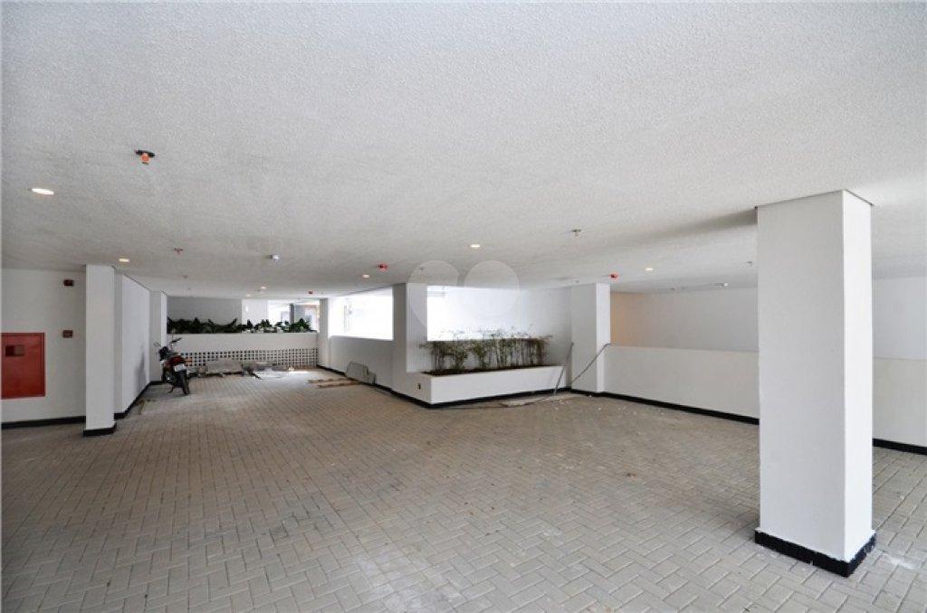Venda Salas São Paulo Pinheiros REO98261 24