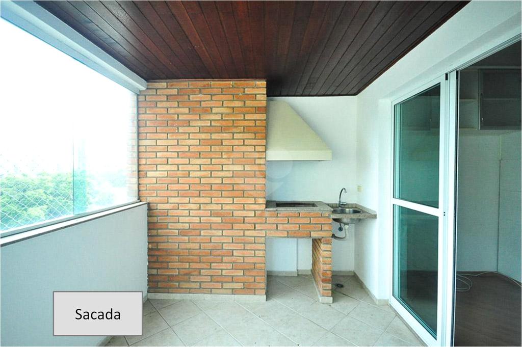 Venda Apartamento São Paulo Vila Suzana REO98533 18