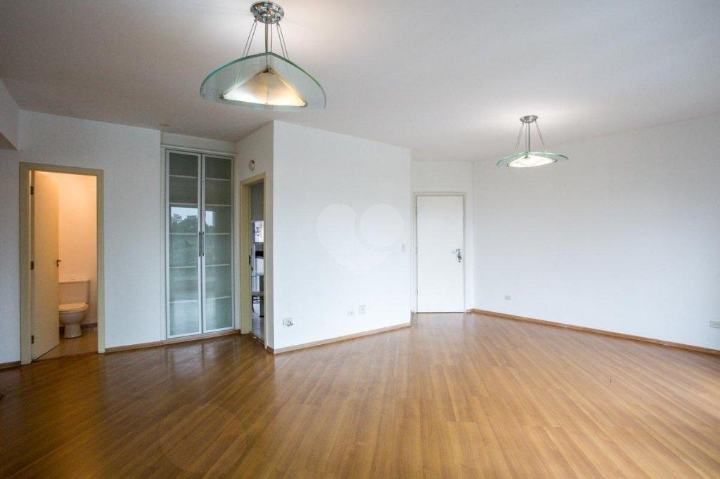 Venda Apartamento São Paulo Vila Suzana REO98533 3