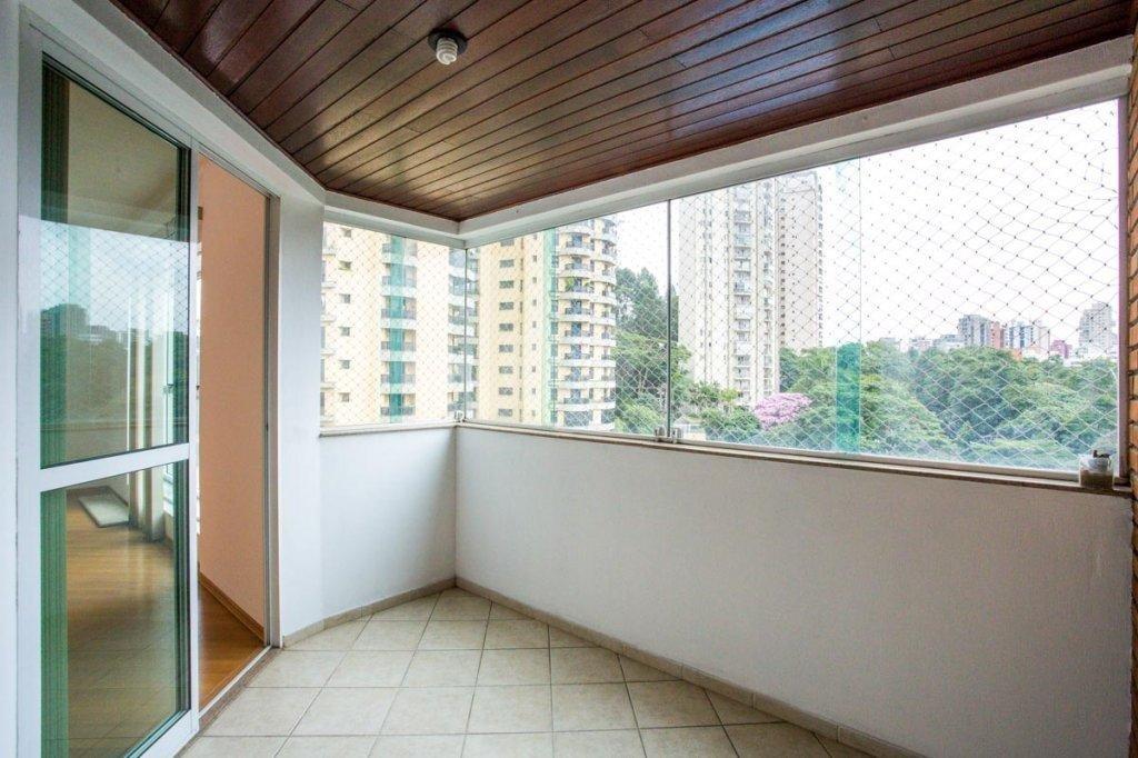 Venda Apartamento São Paulo Vila Suzana REO98533 1