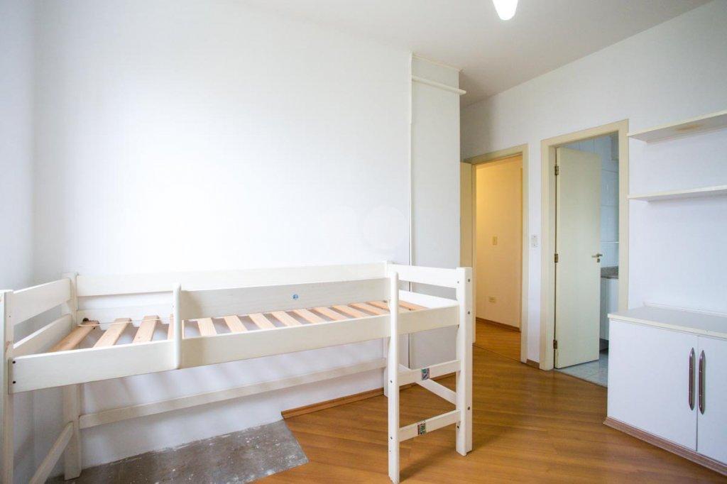 Venda Apartamento São Paulo Vila Suzana REO98533 7