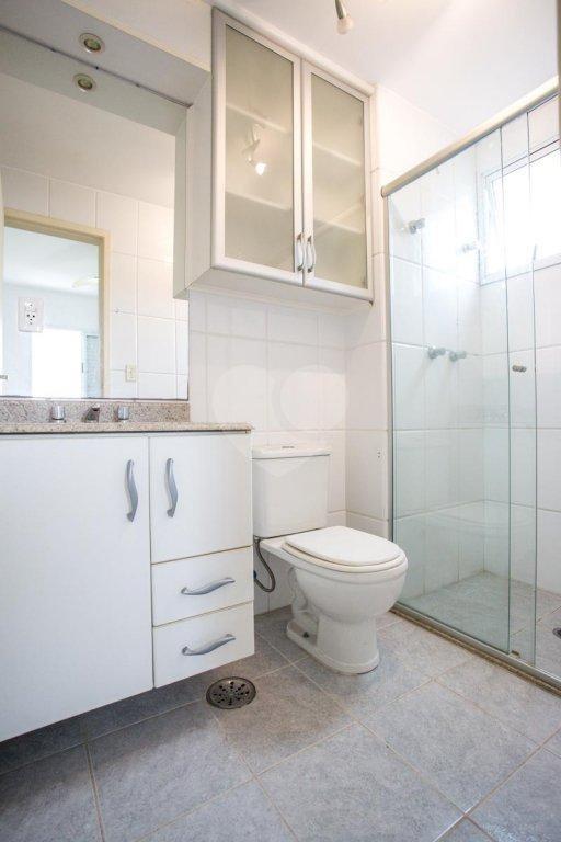 Venda Apartamento São Paulo Vila Suzana REO98533 8