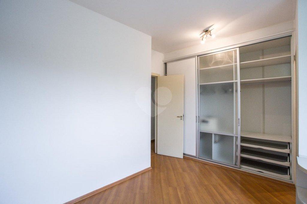 Venda Apartamento São Paulo Vila Suzana REO98533 13