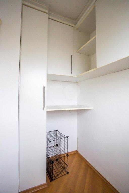 Venda Apartamento São Paulo Vila Suzana REO98533 12