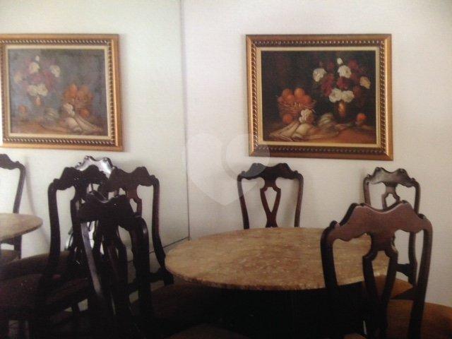 Venda Apartamento Guarujá Pitangueiras REO9863 1