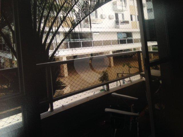 Venda Apartamento Guarujá Pitangueiras REO9863 4