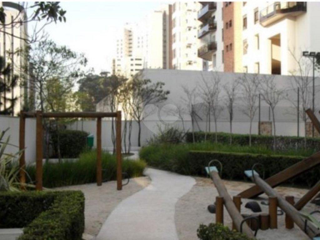 Venda Apartamento São Paulo Vila Suzana REO98673 4