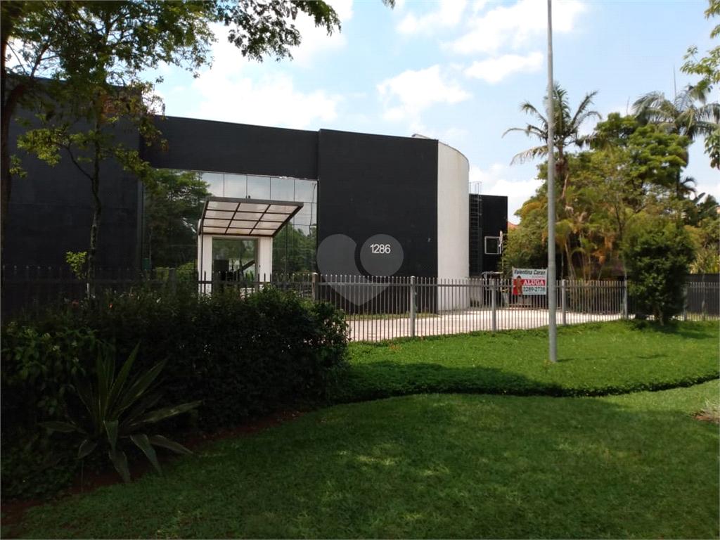 Venda Casa São Paulo Jardim América REO99124 45