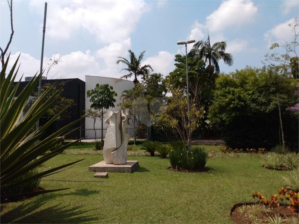 Venda Casa São Paulo Jardim América REO99124 1