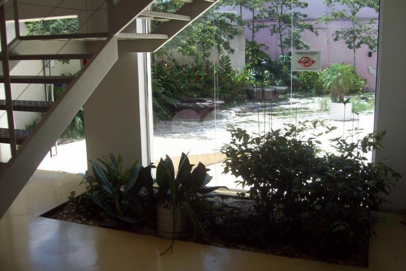 Venda Casa São Paulo Jardim América REO99124 9