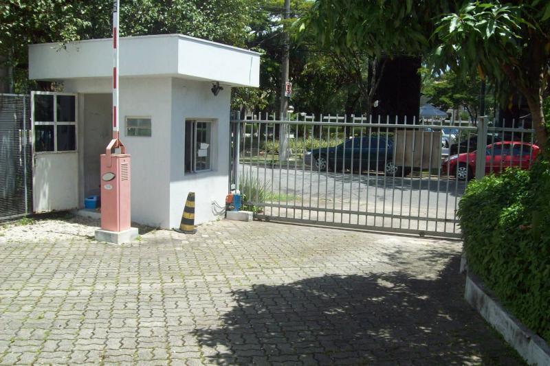 Venda Casa São Paulo Jardim América REO99124 14