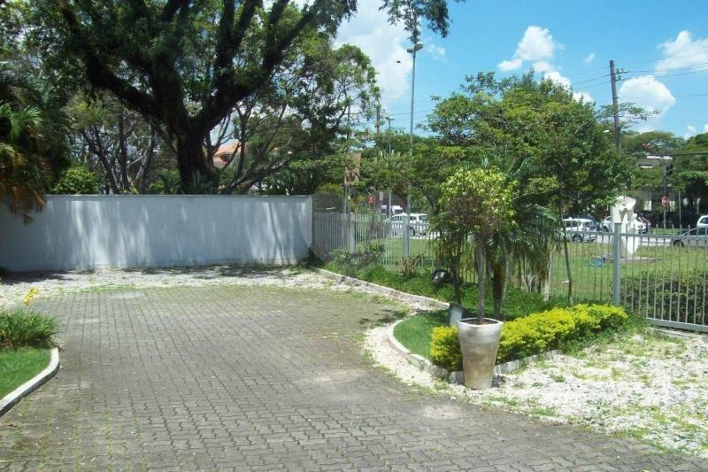 Venda Casa São Paulo Jardim América REO99124 16