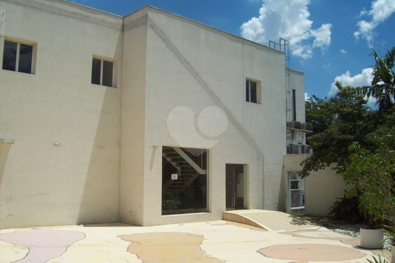 Venda Casa São Paulo Jardim América REO99124 35