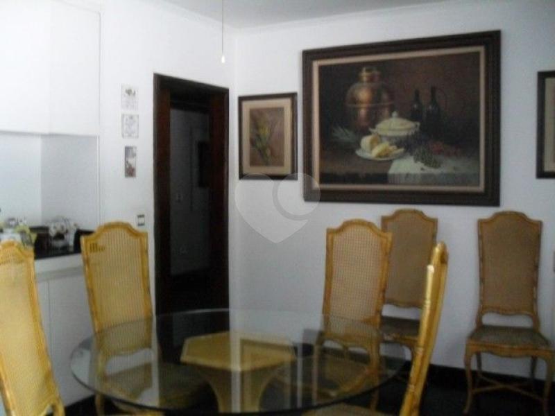 Aluguel Casa São Paulo Cidade Jardim REO99186 3