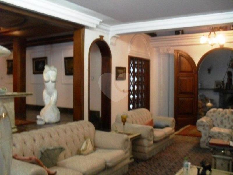 Aluguel Casa São Paulo Cidade Jardim REO99186 6