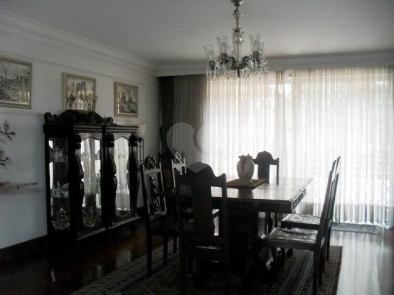 Aluguel Casa São Paulo Cidade Jardim REO99186 11