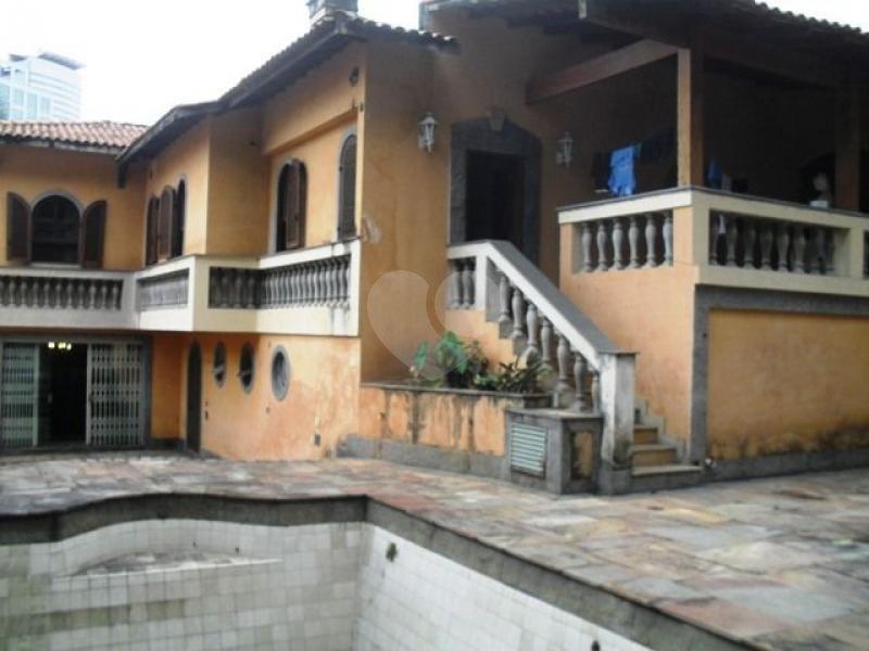 Aluguel Casa São Paulo Cidade Jardim REO99186 16