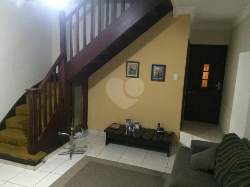 Venda Casa São Paulo Pinheiros REO99308 2